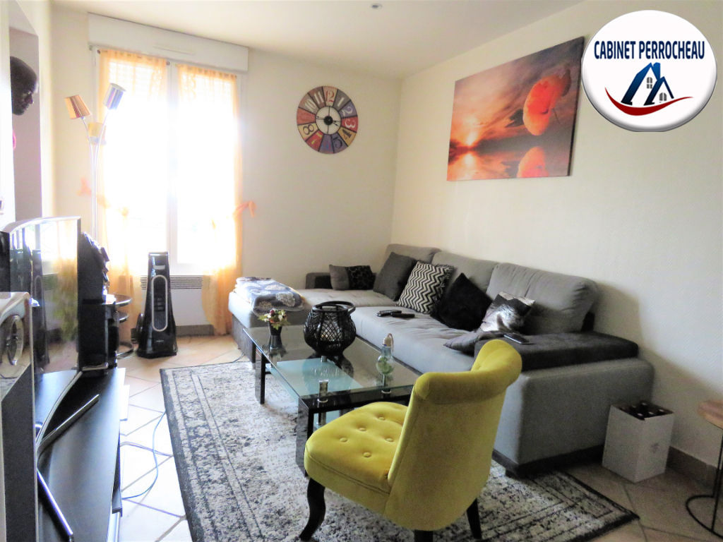 Vente appartement Vendome 78 050€ - Photo 2