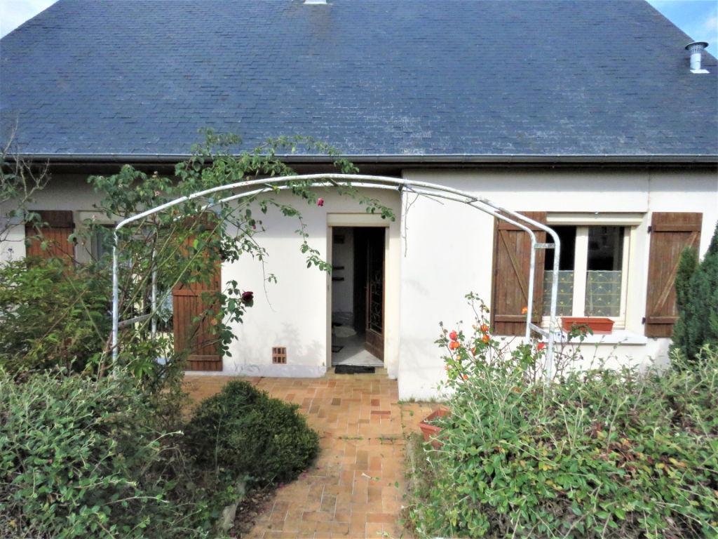 Sale house / villa Vendome 162000€ - Picture 2