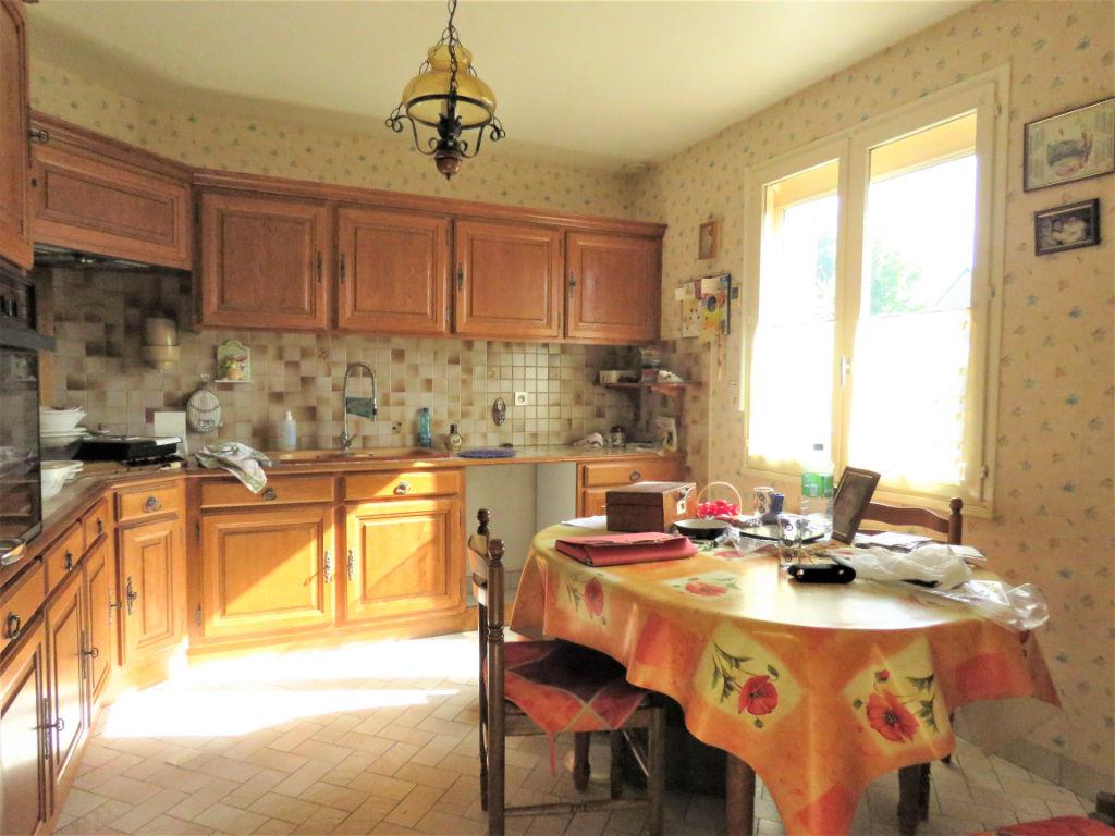 Sale house / villa Vendome 162000€ - Picture 4