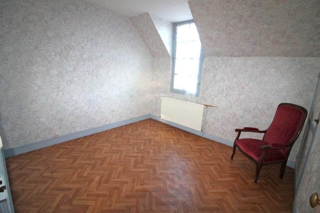 Sale house / villa Besse sur braye 66000€ - Picture 4
