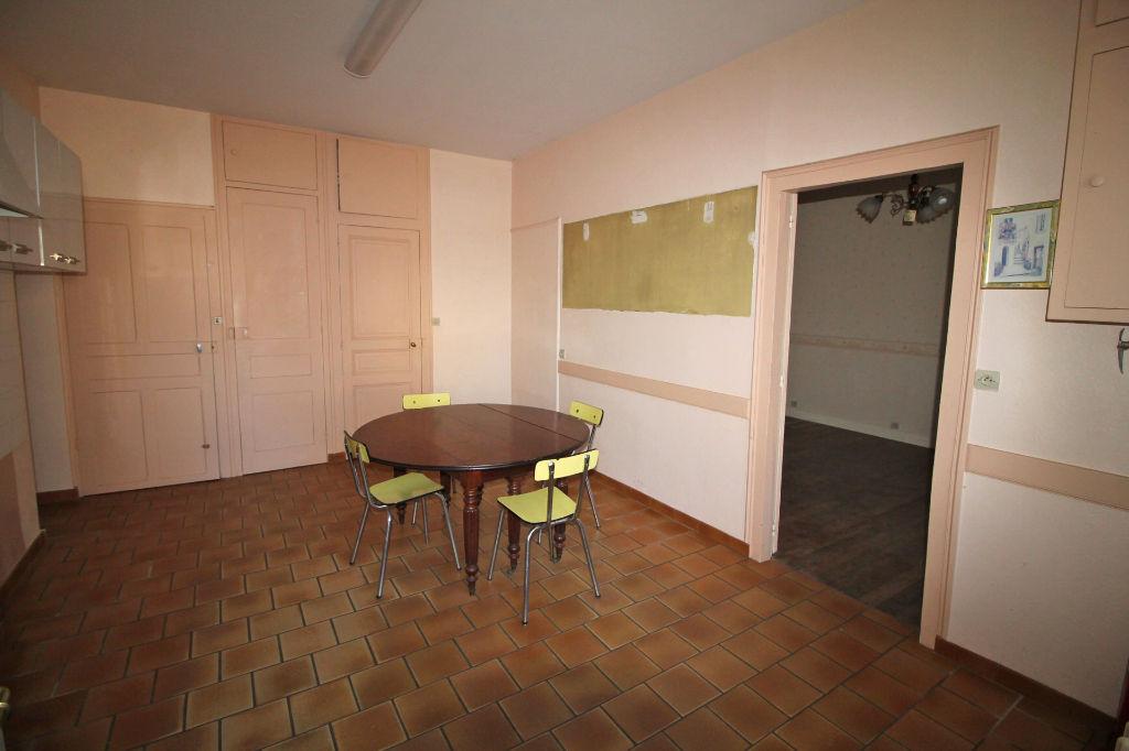 Sale house / villa Besse sur braye 66000€ - Picture 5