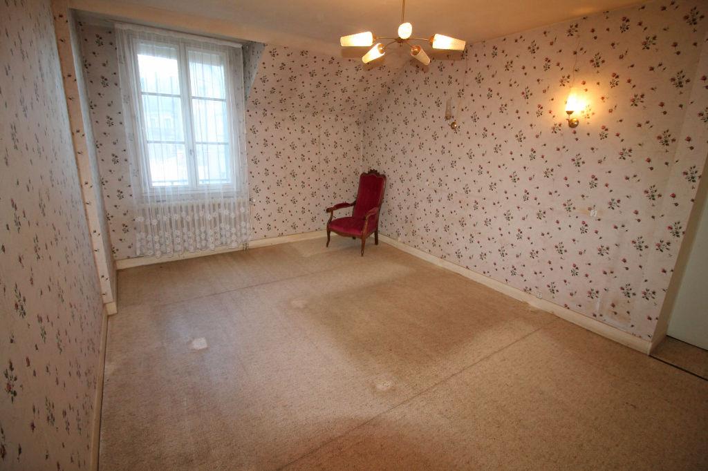 Sale house / villa Besse sur braye 66000€ - Picture 7