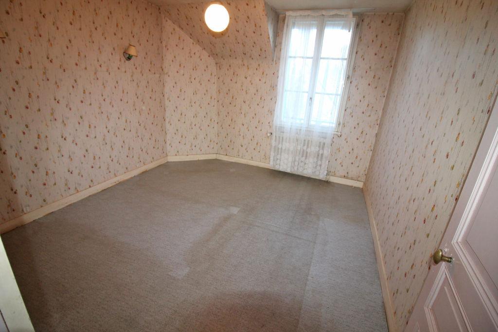 Sale house / villa Besse sur braye 66000€ - Picture 8
