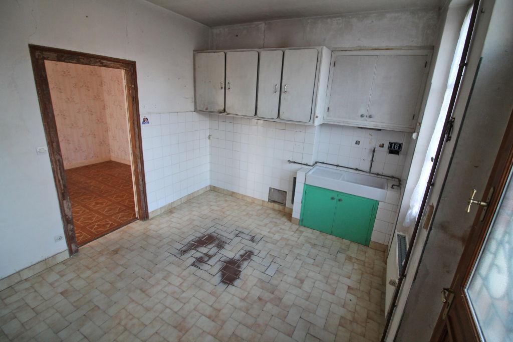 Sale house / villa Besse sur braye 66000€ - Picture 10