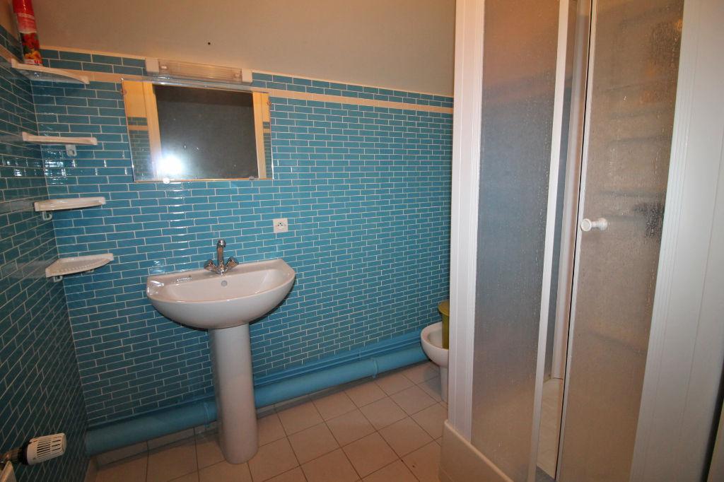 Sale house / villa Besse sur braye 66000€ - Picture 12