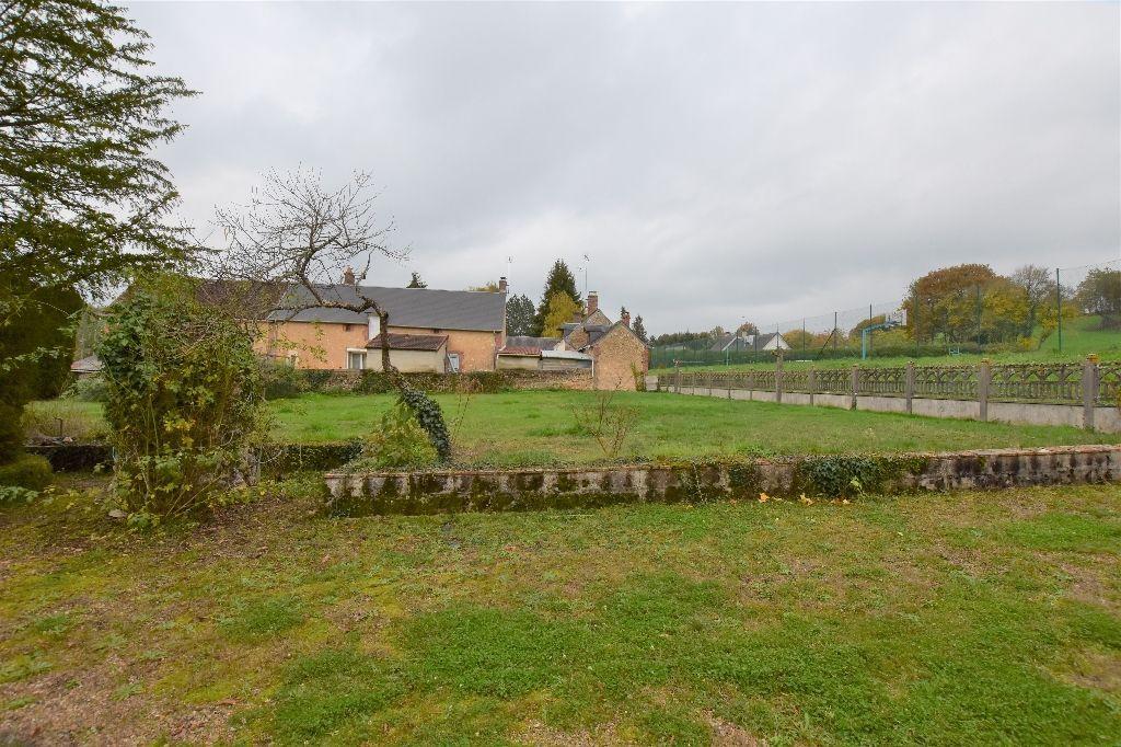 Sale house / villa Besse sur braye 97680€ - Picture 2
