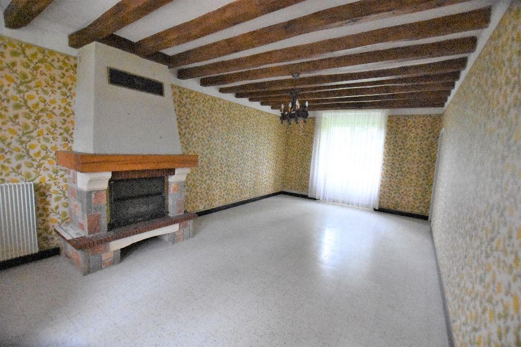 Sale house / villa Besse sur braye 97680€ - Picture 3