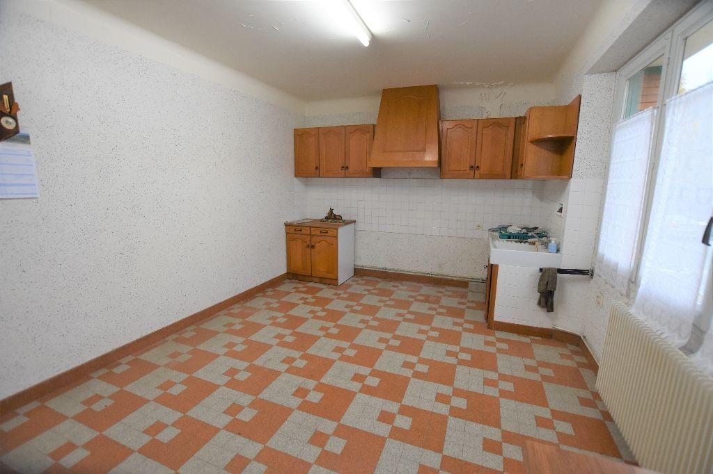 Sale house / villa Besse sur braye 97680€ - Picture 4