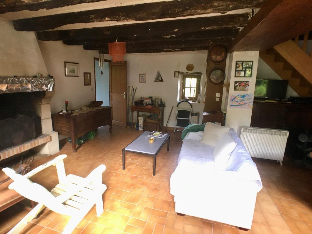Sale house / villa La chartre sur le loir 121000€ - Picture 4
