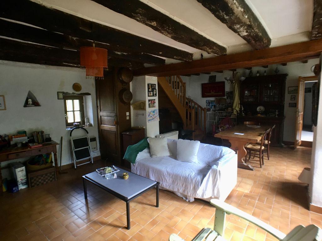 Sale house / villa La chartre sur le loir 121000€ - Picture 8
