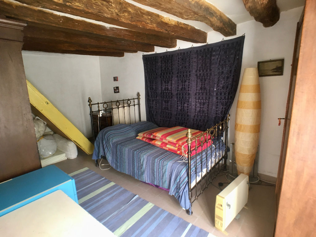 Sale house / villa La chartre sur le loir 121000€ - Picture 10