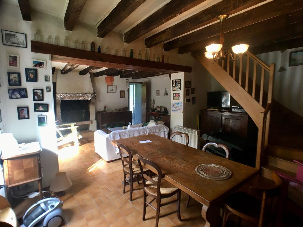 Sale house / villa La chartre sur le loir 121000€ - Picture 11