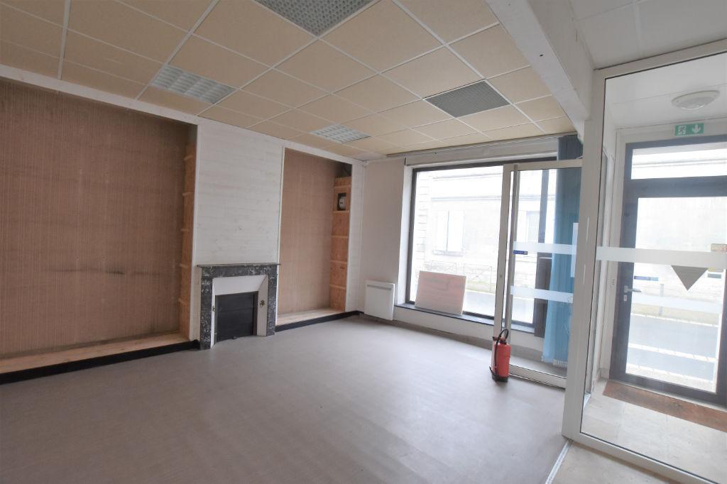 Sale empty room/storage Montoire sur le loir 99000€ - Picture 2