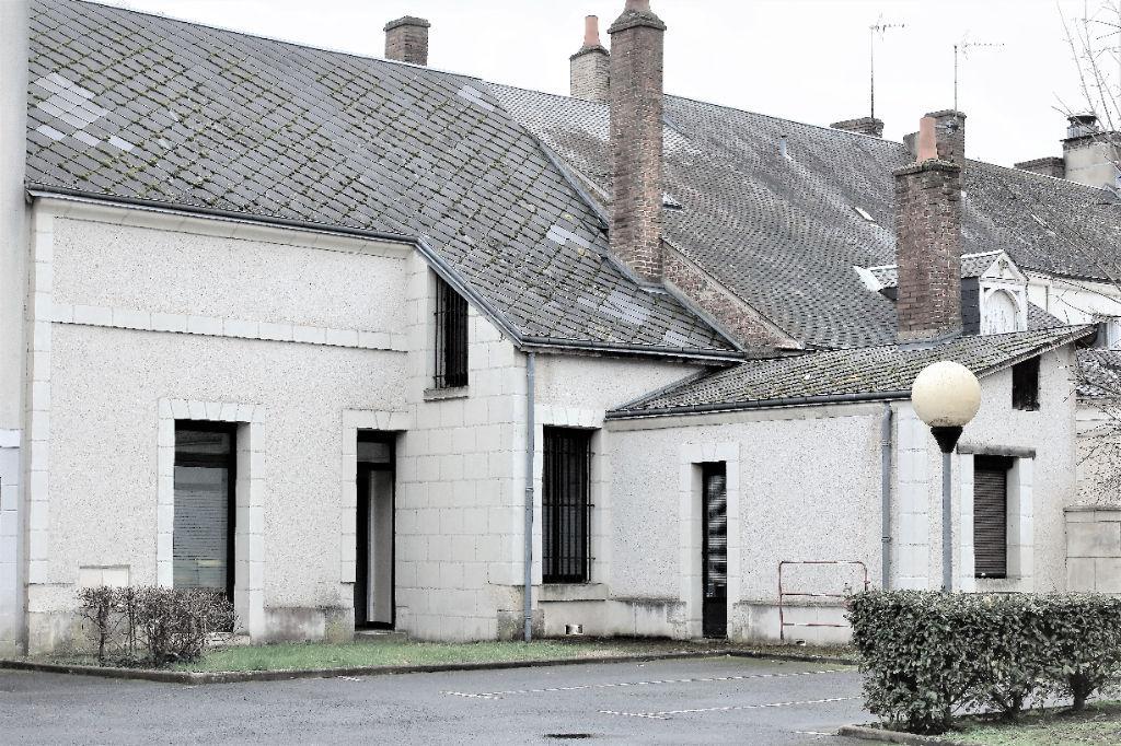 Sale empty room/storage Montoire sur le loir 99000€ - Picture 4