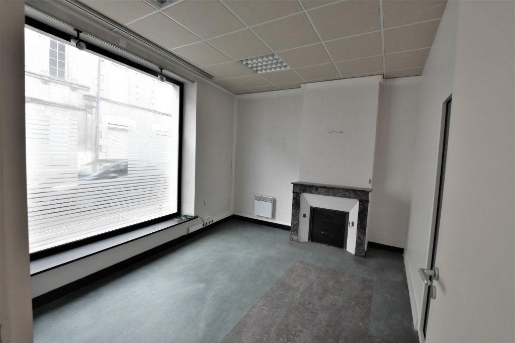 Sale empty room/storage Montoire sur le loir 99000€ - Picture 5