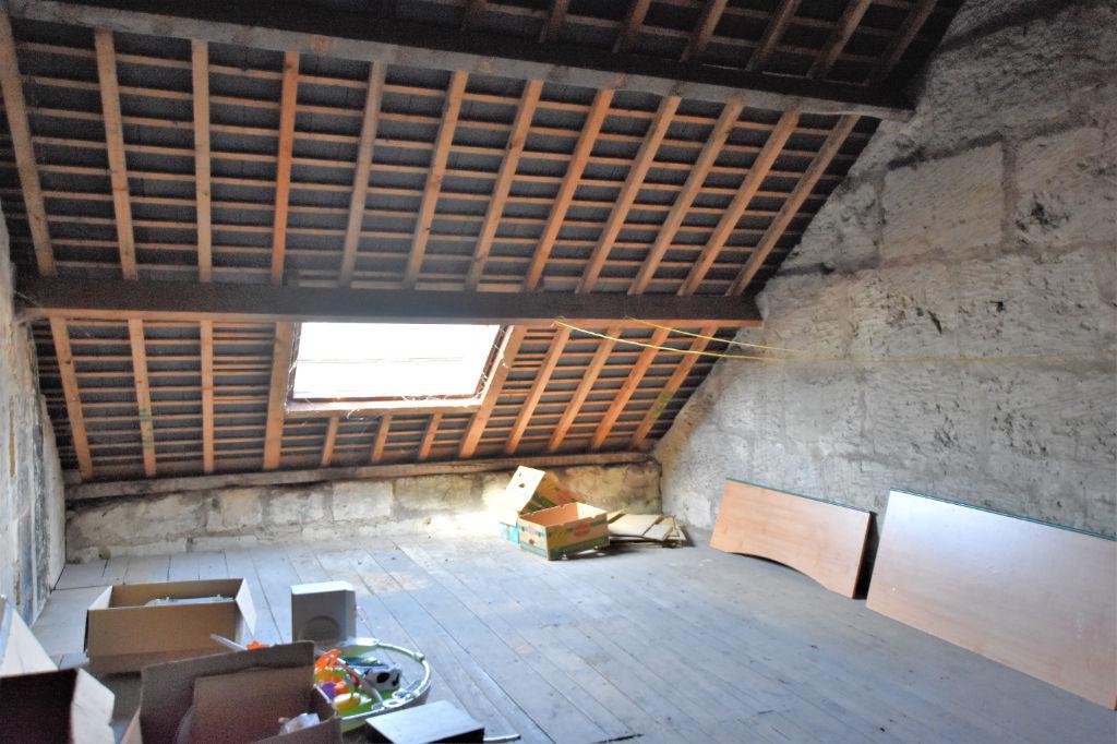 Sale house / villa Montoire sur le loir 132000€ - Picture 4