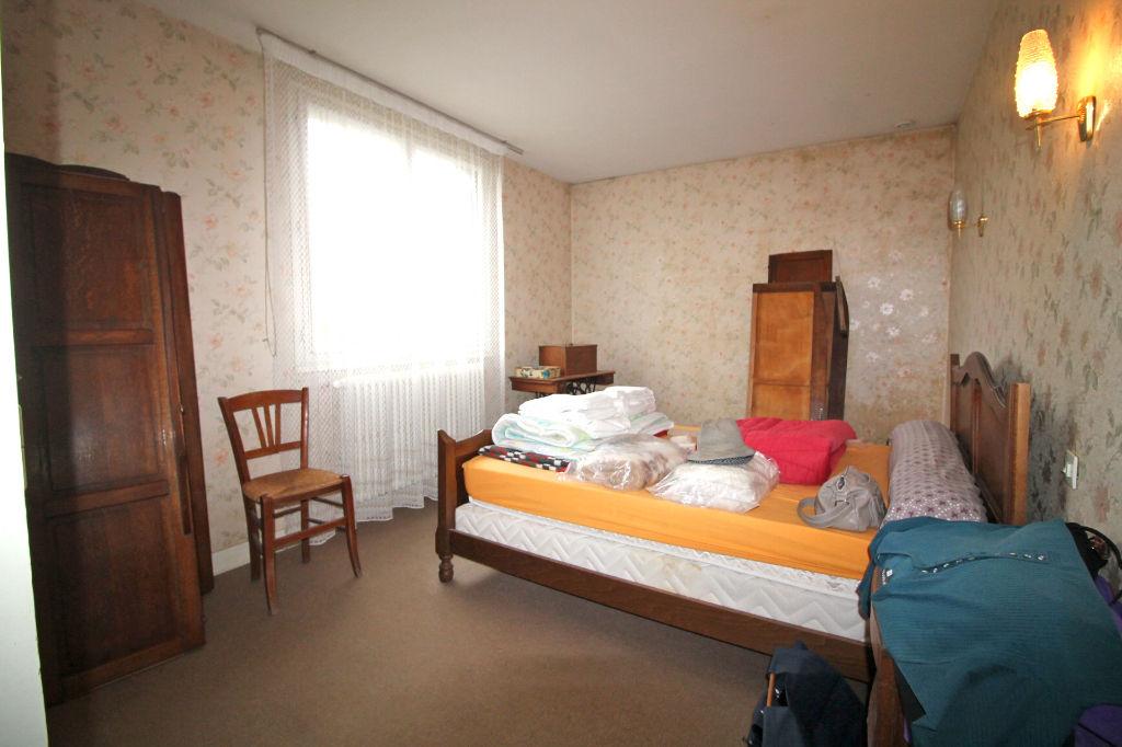 Sale house / villa Besse sur braye 61875€ - Picture 3