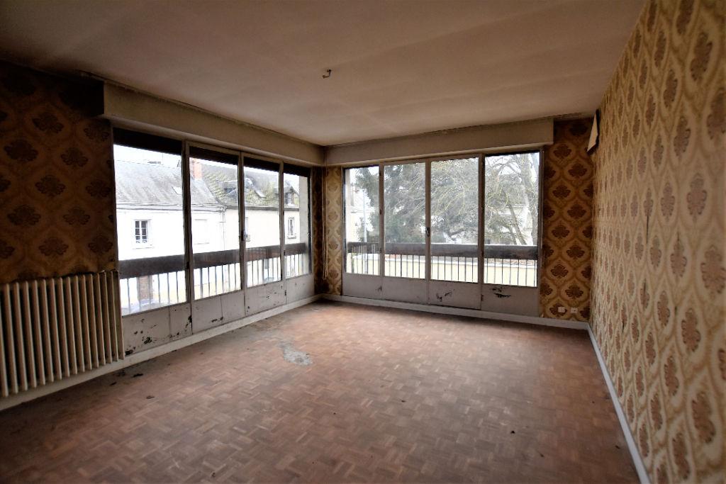 Sale building Besse sur braye 69700€ - Picture 2