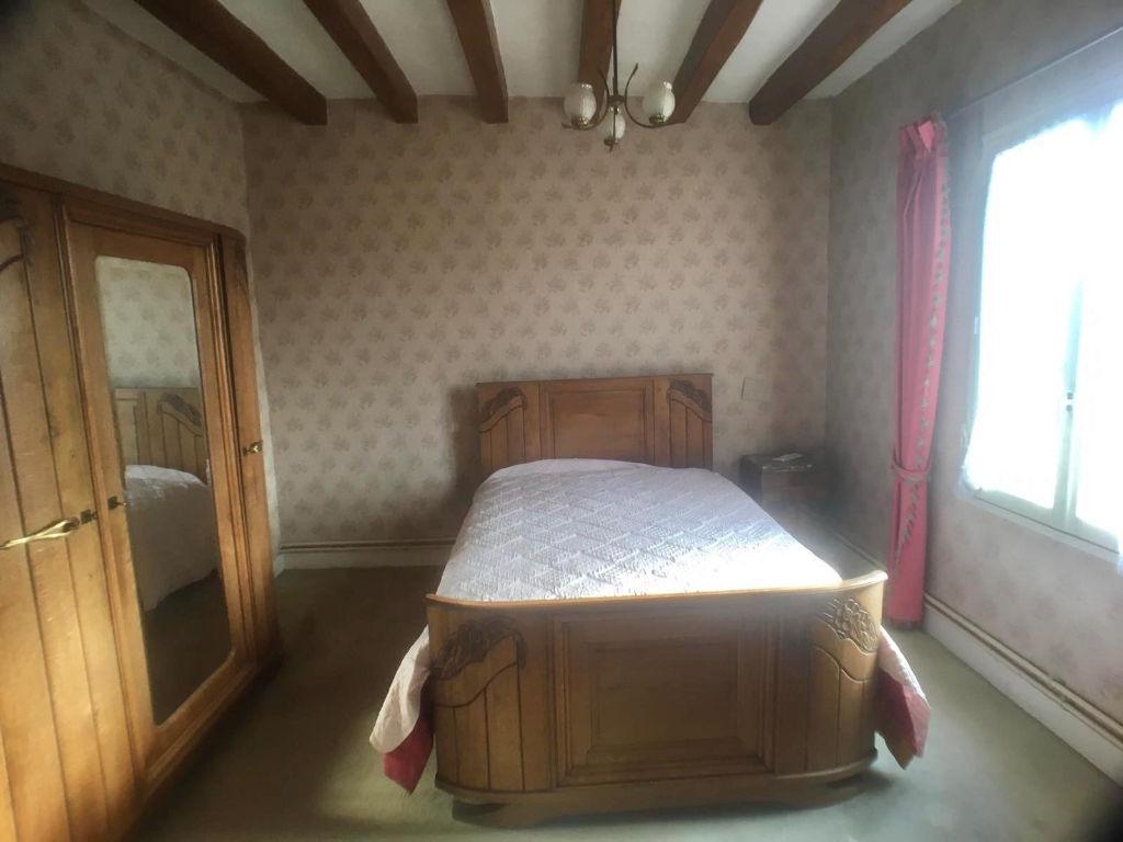 Sale house / villa La chartre sur le loir 67500€ - Picture 10