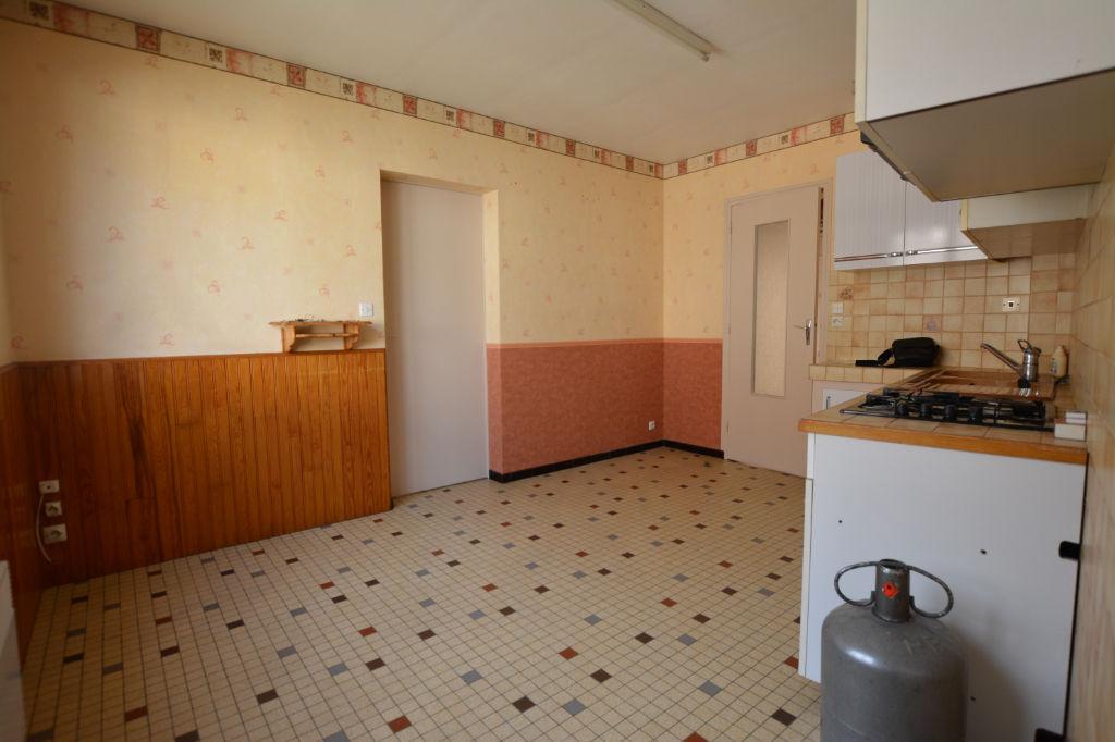 Sale house / villa Besse sur braye 67500€ - Picture 6