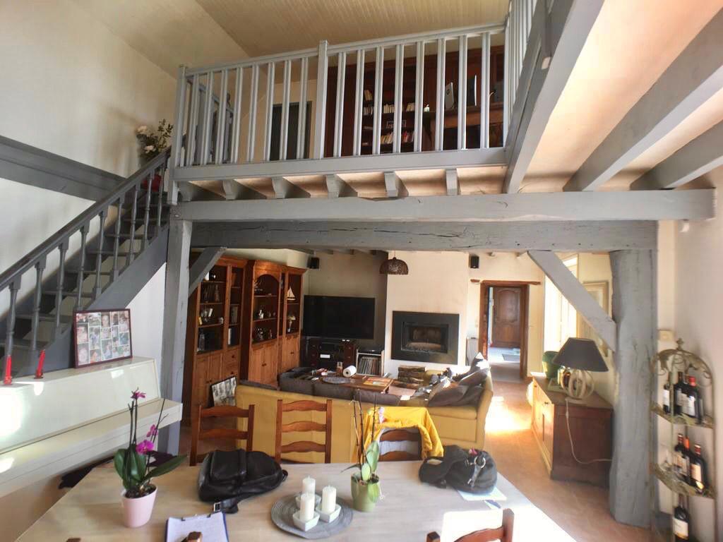Sale house / villa La chartre sur le loir 193500€ - Picture 8