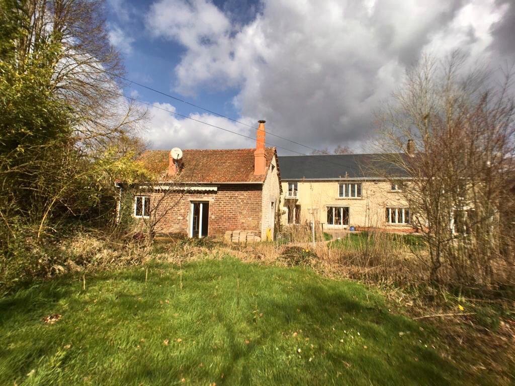 Sale house / villa La chartre sur le loir 193500€ - Picture 9
