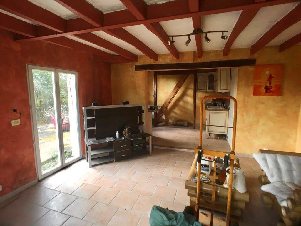 Sale house / villa La chartre sur le loir 193500€ - Picture 11