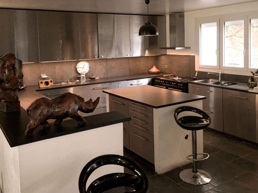Sale house / villa Montoire sur le loir 265000€ - Picture 5