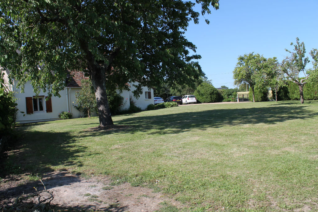Vente maison / villa La chartre sur le loir 145000€ - Photo 4