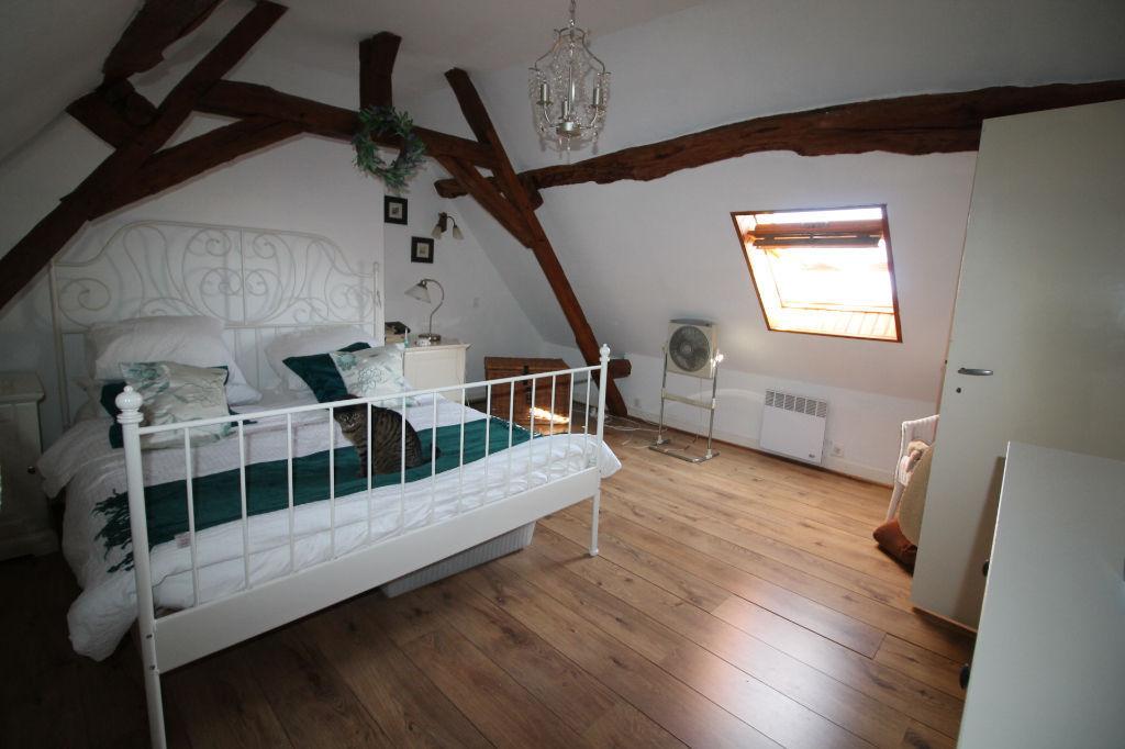 Vente maison / villa La chartre sur le loir 145000€ - Photo 6