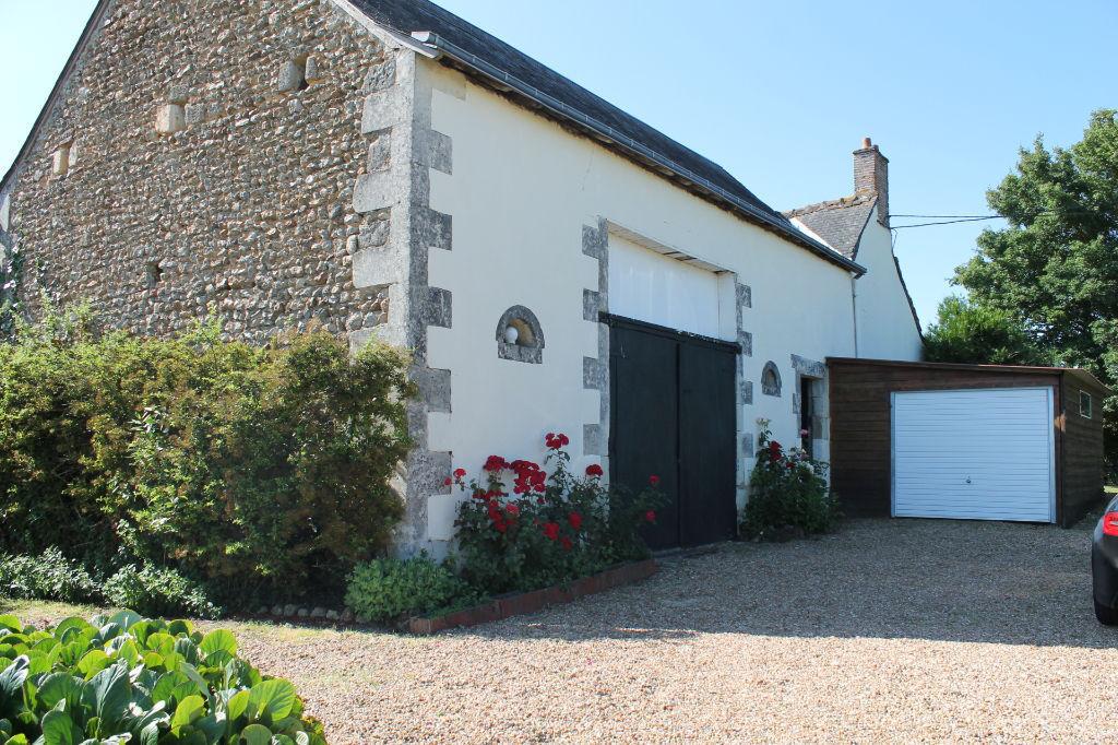 Vente maison / villa La chartre sur le loir 145000€ - Photo 7