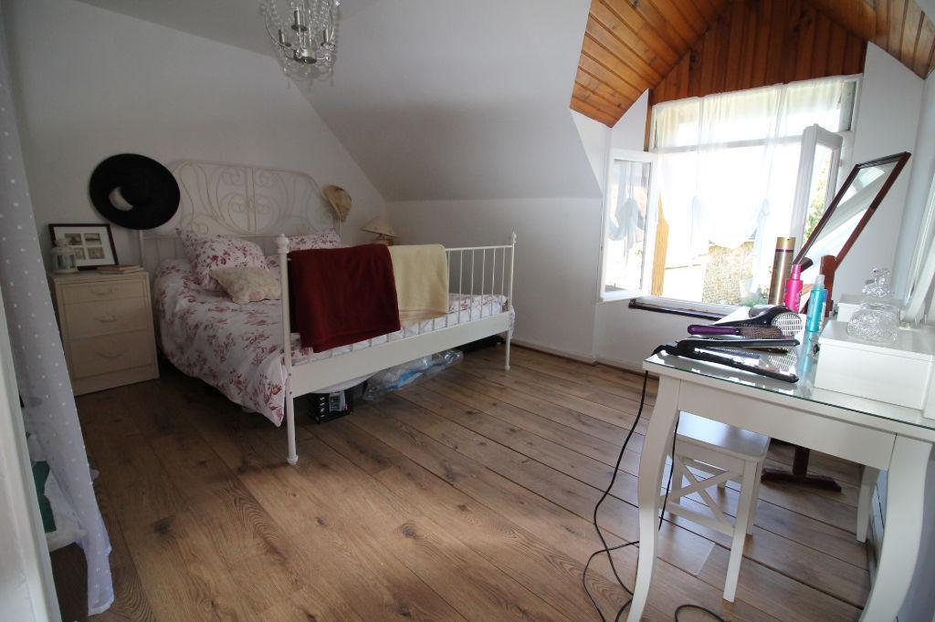 Vente maison / villa La chartre sur le loir 145000€ - Photo 9