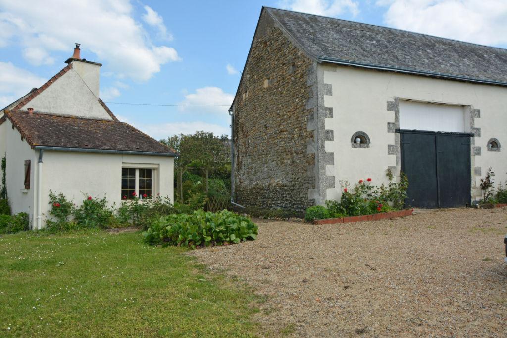 Vente maison / villa La chartre sur le loir 145000€ - Photo 11