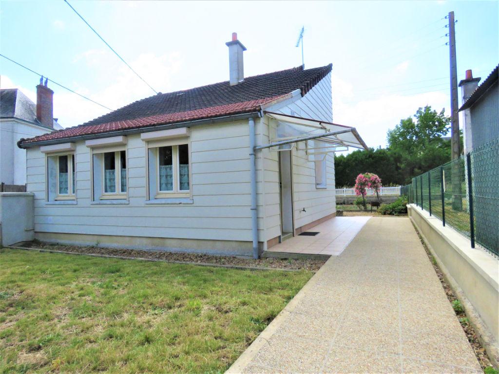 Sale house / villa Besse sur braye 78050€ - Picture 2