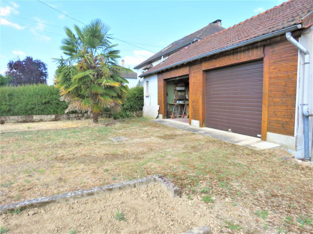 Sale house / villa Besse sur braye 78050€ - Picture 7