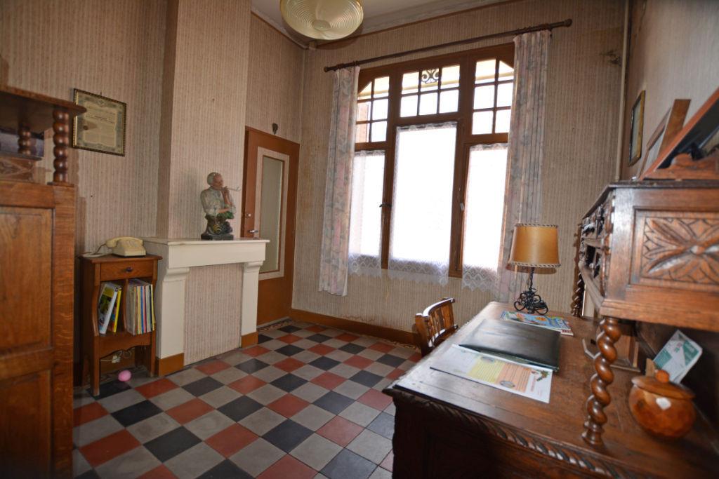 Sale house / villa La chartre sur le loir 88800€ - Picture 2