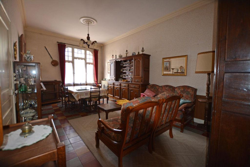 Sale house / villa La chartre sur le loir 88800€ - Picture 10