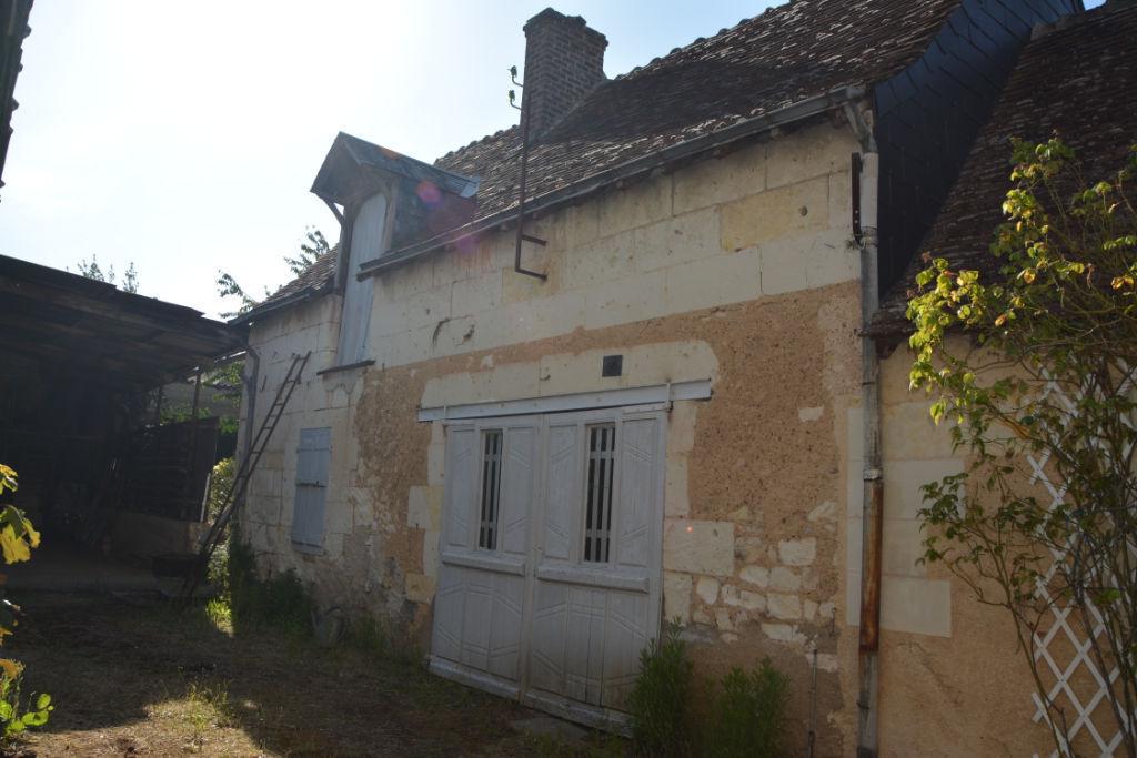 Sale house / villa La chartre sur le loir 88800€ - Picture 14