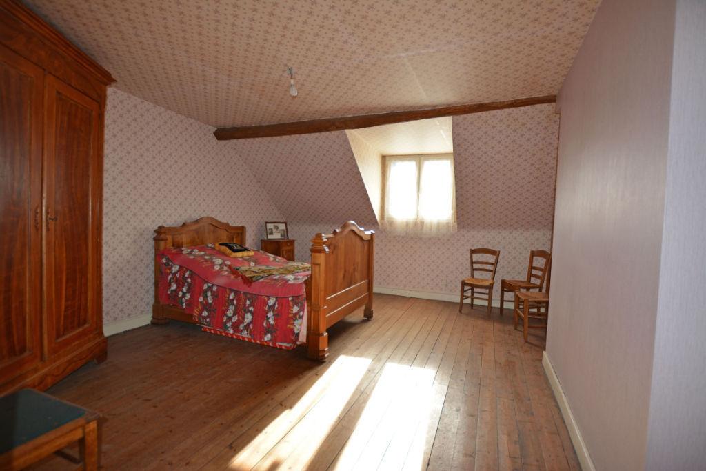 Sale house / villa La chartre sur le loir 91500€ - Picture 9