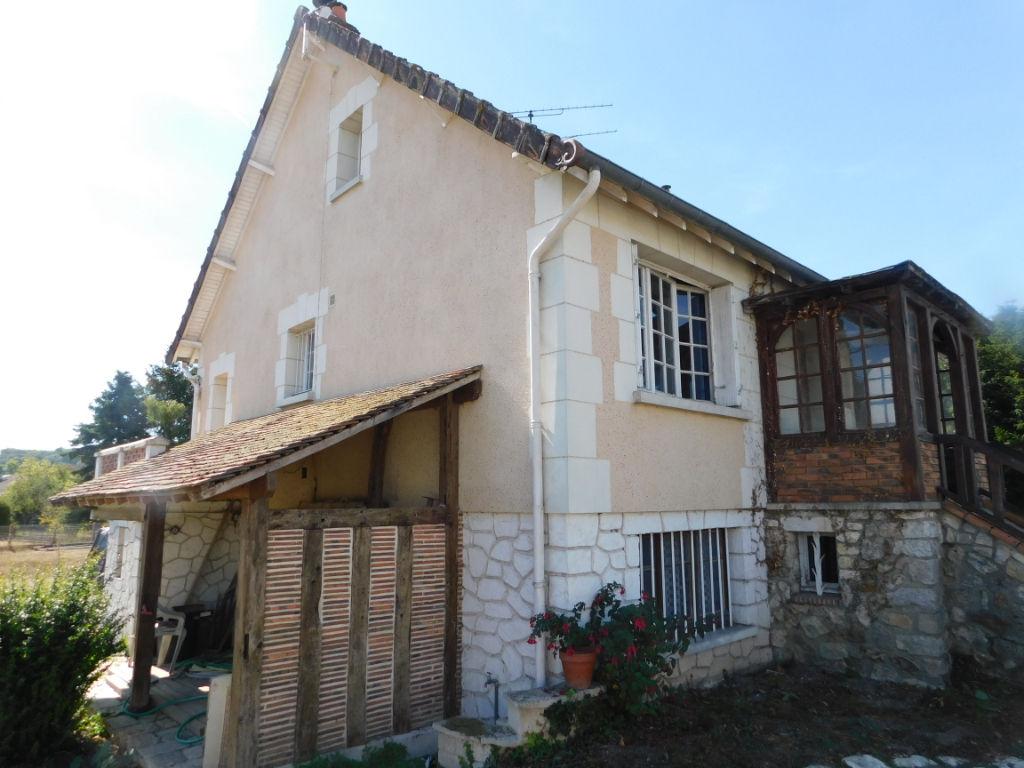 Sale house / villa Montoire sur le loir 104500€ - Picture 2