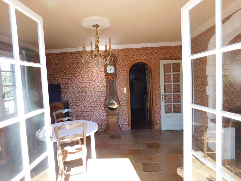 Sale house / villa Montoire sur le loir 104500€ - Picture 5