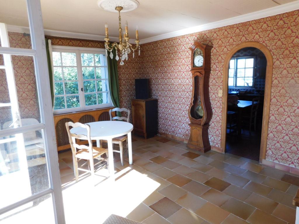Sale house / villa Montoire sur le loir 104500€ - Picture 6