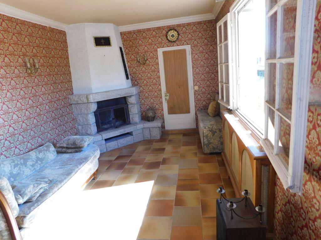 Sale house / villa Montoire sur le loir 104500€ - Picture 7
