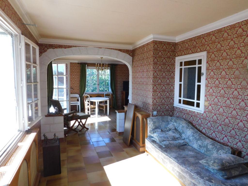 Sale house / villa Montoire sur le loir 104500€ - Picture 8