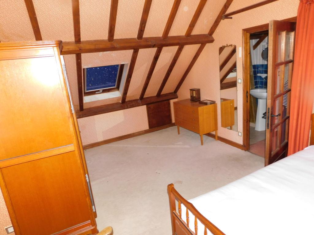 Sale house / villa Montoire sur le loir 104500€ - Picture 10