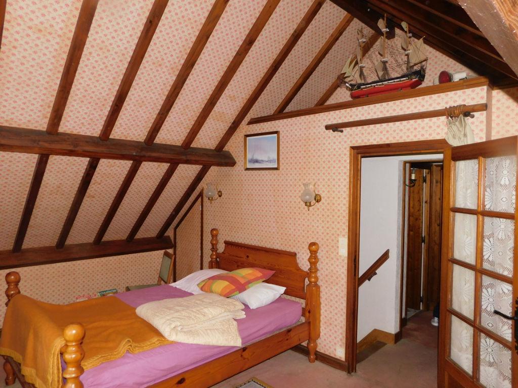 Sale house / villa Montoire sur le loir 104500€ - Picture 11