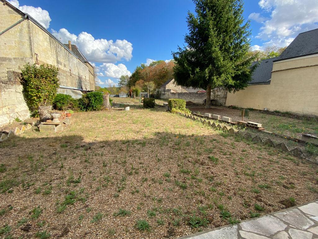 Sale house / villa La chartre sur le loir 141700€ - Picture 2