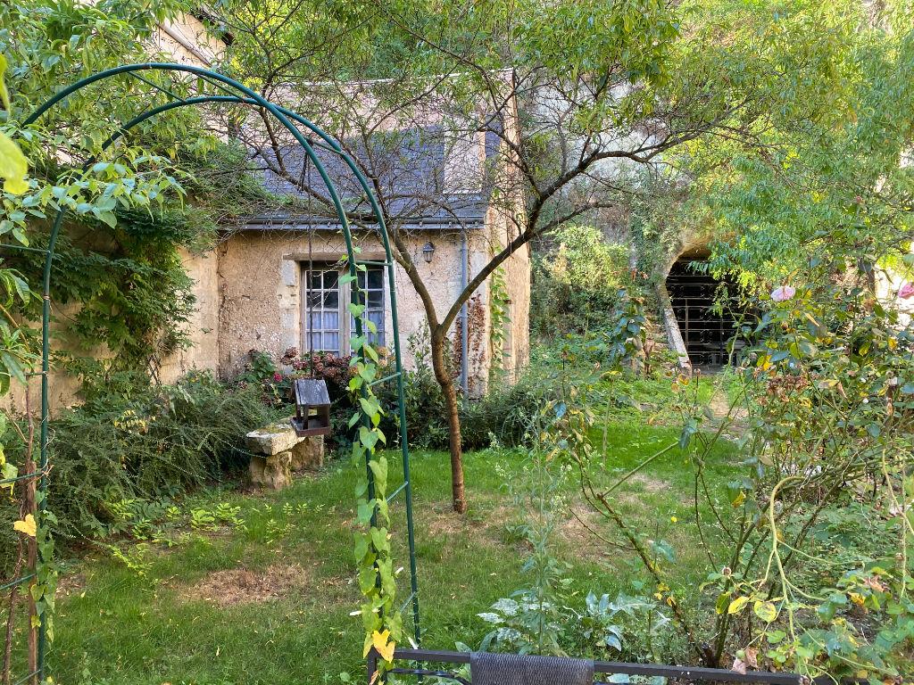 Rental house / villa La chartre sur le loir 650€ CC - Picture 3