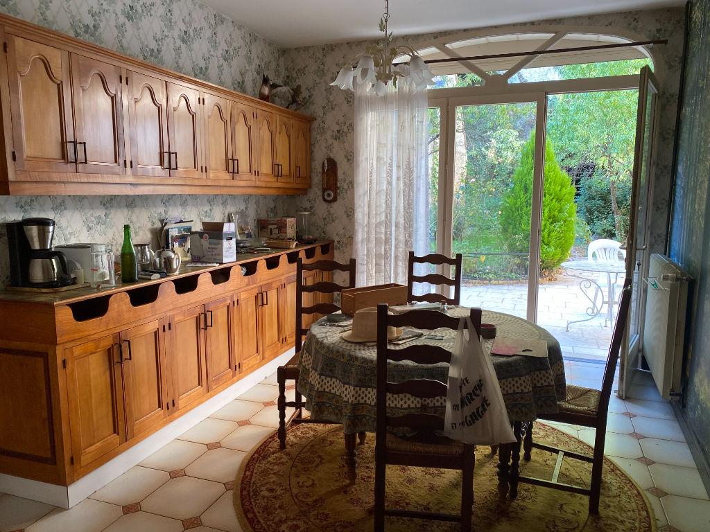 Rental house / villa La chartre sur le loir 650€ CC - Picture 4