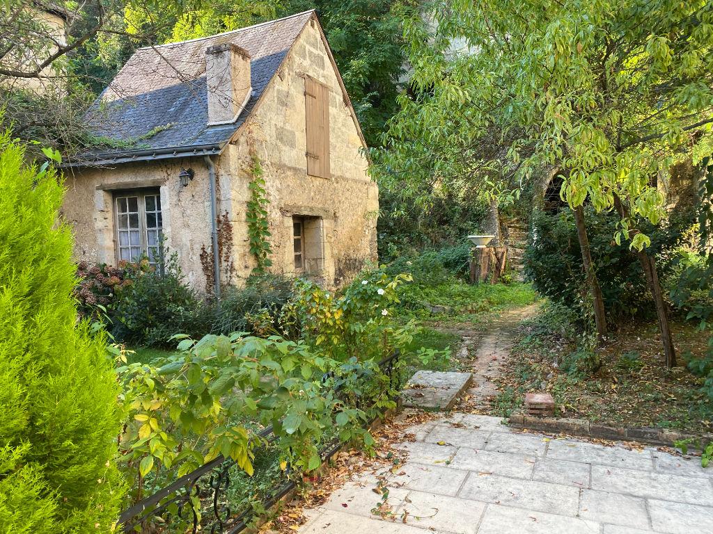 Rental house / villa La chartre sur le loir 650€ CC - Picture 5